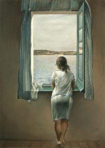 la finestra nell'arte 2